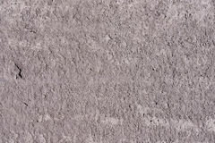 Texture fine sand in a cold plane Royalty Free Stock Image