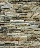 Texture of finishing stone Stock Photos