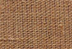 Texture flax. Extreme close-up Stock Photography