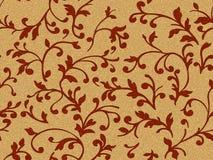 Texture florale sans joint Image stock