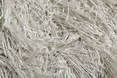 Texture of fluffy carpet, closeup royalty free stock image