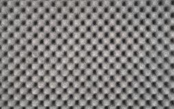 Texture of foam rubber Stock Photography