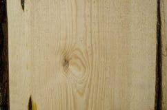Texture focalisée d'un certain morceau de bois Photographie stock libre de droits