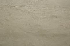 Texture focalisée de mur blanc bruyant grenu Photo libre de droits