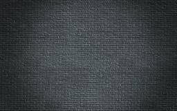 Texture foncée de brique Photo libre de droits