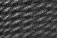 Texture foncée de tissu Vêtx le fond Images libres de droits
