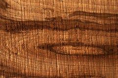 Texture foncée en bois d'amande Photo stock