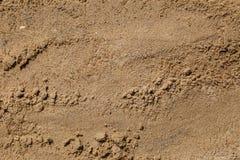 Texture, fond, abstraction sable, surface Images libres de droits