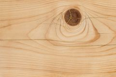 Texture, fond, bois léger avec les anneaux annuels photos stock