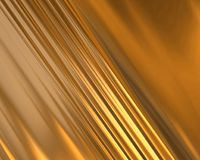 Texture/fond d'or illustration stock