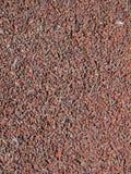Texture, fond deux Le tapis roulant est rouge photos libres de droits