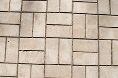 Texture Fond rectangles tuile Tuile de route Fond pour la publicit? Tuile grise photo libre de droits