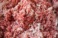 Texture of forcemeat stock photos