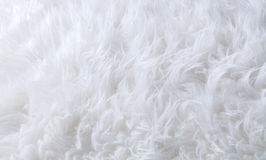 texture of fur carpet Royalty Free Stock Photos