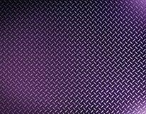 Texture futuriste en métal Image stock