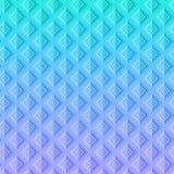 Texture géométrique de modèle Fond sans joint de vecteur Photographie stock libre de droits