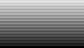 Texture géométrique de modèle monochrome parallèle de lignes droites Image stock