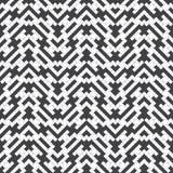Texture géométrique de répétition élégante illustration de vecteur