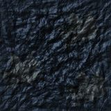 Texture of genuine leather Royalty Free Stock Image