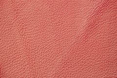 Texture of genuine leather close-up, fashionable pantone color. For natural, artisan backgrounds, backdrop stock images