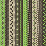 Texture with geometrical ornaments. Traditional stock illustration