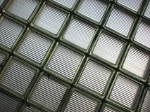 Texture glass. Interesting texture may by a background or something else. Dark light royalty free stock photo