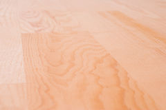 Texture glued wood. Texture table from glued wood Stock Images