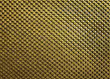 Texture of gold color for background. Texture of gold color fine mesh for background Stock Photography