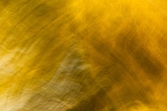 The texture of gold color for background Royalty Free Stock Photography