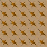 Texture golden-coffee color abstract pattern royalty free illustration