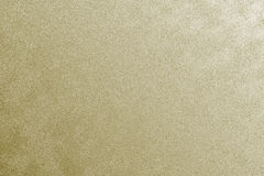 Texture - Golden Sprinkles Royalty Free Stock Photos