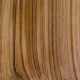 Texture of golden Teak Stock Photography
