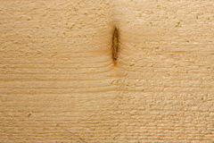 Texture of grain wood plank. Close-up of wooden texture Royalty Free Stock Photography
