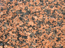 Texture. Granite. Royalty Free Stock Photography