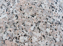 Texture of Granite 8. A close-up of surface of granite on seabeach. Russian Far East, Primorye Stock Photography