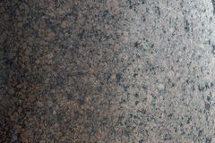 The texture of a granite column with a natural gradient of light brightness. Background.  royalty free stock images