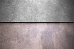 Texture of granite countertops Royalty Free Stock Image