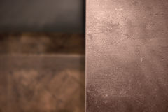 Texture of granite countertops Stock Images