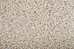 Texture of granite stone. Fake granire background. Stock Photography