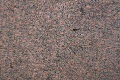 Texture of granite wall Stock Image