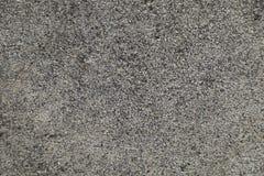 Texture granulaire de sable photographie stock