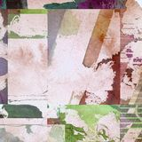 Texture graphic design background Stock Photography