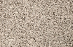 Texture of gravel concrete wall pattern gray background Royalty Free Stock Photos
