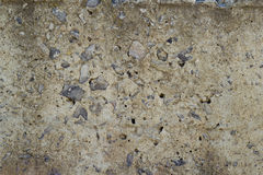 The texture of gravel Royalty Free Stock Photography