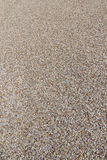 Texture of Gravel or Sand Stock Image