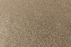 Texture of Gravel or Sand Stock Images