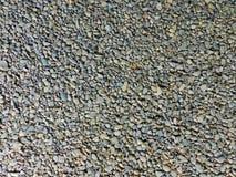 Texture of gravel Stock Photos