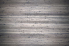 Texture of gray bamboo Stock Photos