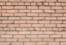Texture of gray brick wall Stock Photo