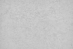 Texture of gray concrete Royalty Free Stock Photos